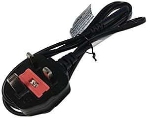 I-Sheng 1.2 m 2-Pin Power Cord by I-Sheng