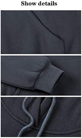 Damen Herbst/Winter Langarm Hoodie Lose große dünne Hoodie Casual Fashion Jacke-carbongray-XL