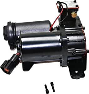 Amazon.com: CPP Air Suspension Compressor for Ford