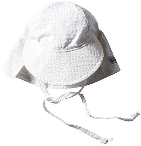 Stripe Flap Hat - 7