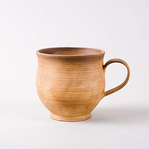 Tea cup Eco friendly Ceramic pottery Unique ceramic coffee mug Rustic cup tasses ()