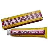 Rohl SIMICHROME 1.76 OZ Polishing Paste, Chrome