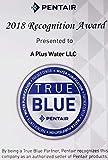 DuraWater 48k 100% Soft Water Softener Fleck