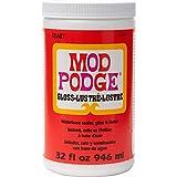 Mod Podge CS11203 Waterbase Sealer, Glue