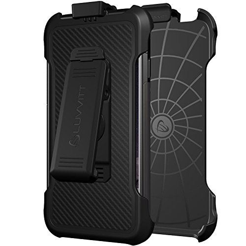 iPhone Holster LUVVITT Compatible included