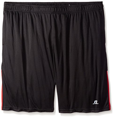 Russell Athletic Micro Fiber Performance Short