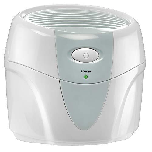 🥇 Generador de Ozono portátil inalámbrico. Funciona a pilas