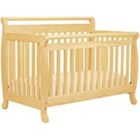 DaVinci Emily 4-in-1 Convertible Crib (Natural Finish)
