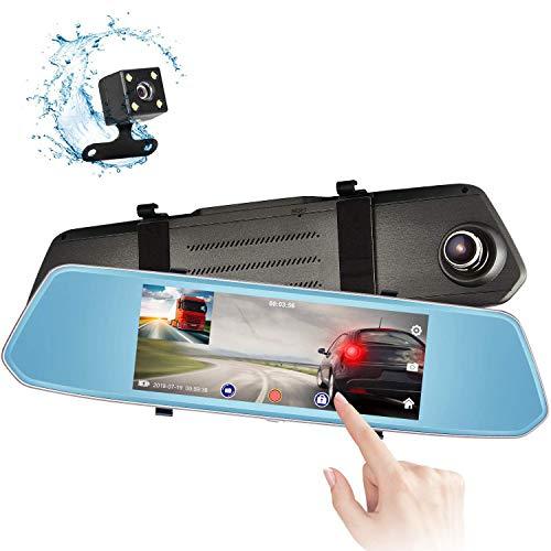 Eagle Eye Converter - Eagle Eye Mirror Dash Cam 7