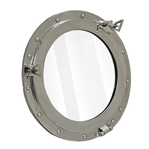 (Coastal Space Designs Solid Aluminum 20