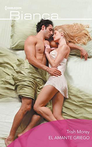 El amante griego (Bianca) (Spanish Edition)
