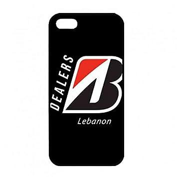 5e3ad65c3c ブリヂストン タイヤ ブランド Logo Iphone SE/5s/5 ケース・カバー,Iphone SE
