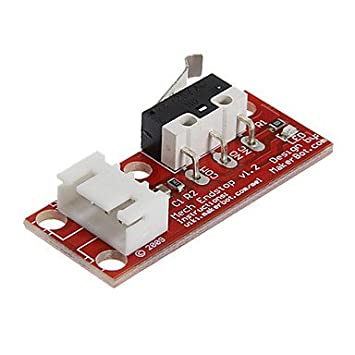 para Kits Arduino 020805 rampas topes Extremos 1.4 Final de ...