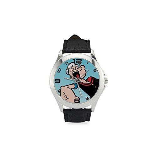 popeye-dblw2205-new-women-wrist-watch-leather-band