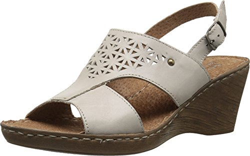Spring Step Womens Travel Katia Sandal, Gray, Size - 37