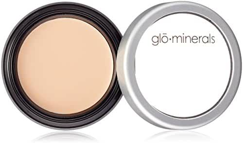 Glo Skin Beauty Minerals Camouflage Oil Free, Natural