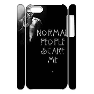 American Horror Story 3D-Printed ZLB852043 Custom 3D Phone Case for Iphone 5C
