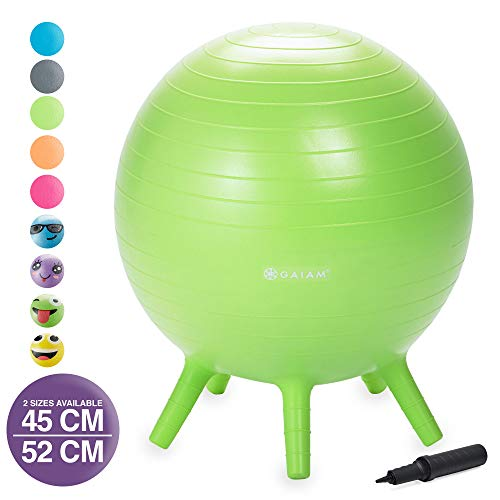 Gaiam Kids Stay-N-Play Children