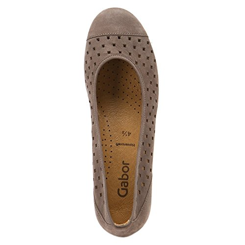 Gabor Donna 44.169 Taupe Scuro