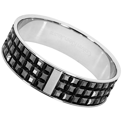 - Calvin Klein Glint Two Tone 7.5 inches Bracelet KJ37AB01020S