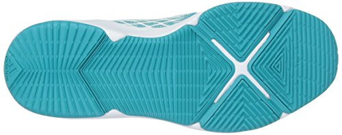 Women's Silver Shoe Trainer Cross Arianna Blue Cloudfoam Energy Metallic adidas Ocean dnAPqd