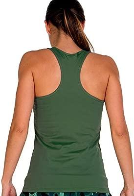 a40grados Sport & Style, Camiseta Cossi, Color Verde Oliva ...