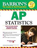 Ph.d Martin Sternstein: Barron's AP Statistics, 8th Edition (Paperback - Revised Ed.); 2015 Edition