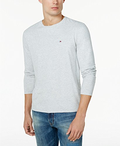 327eda9224f17 Tommy hilfiger long sleeve tops t shirts the best Amazon price in ...