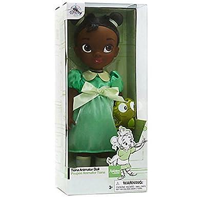 Disney Animators' Collection Tiana Doll - 16''