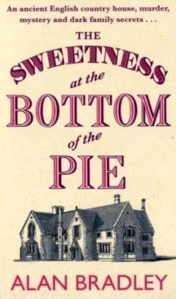 """The sweetness at the bottom of the pie - flavia 1"" av Alan Bradley"