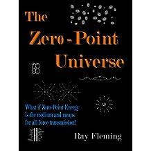 The Zero-Point Universe