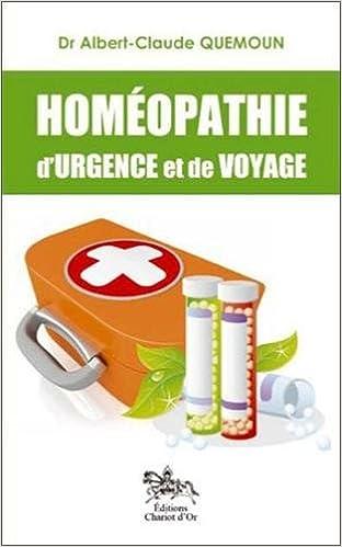 Livres gratuits à télécharger sur mon ipod Homéopathie d'urgence et de voyage 2360470264 PDF iBook PDB