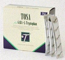 HBCフナト TOSA 糖鎖 顆粒スティック 3g×30包 B076J2GHP3