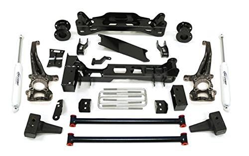 pro comp 6 inch lift kit - 8