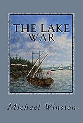 The Lake War: Kinkaid with the Inland Fleet (Jonathan Kinkaid Book 6)