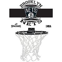 Spalding Mini Panier Basket Accessoires NBA Miniboard Brooklyn Nets