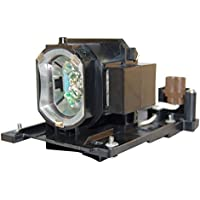 AuraBeam Economy Viewsonic PJL-9371 Projector Replacement Lamp with Housing
