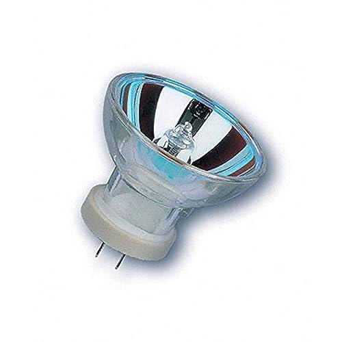 Osram 64617 S 75W 12V G5,3 20X1 Lampe Halogène avec Réflecteur Diamètre 35 mm