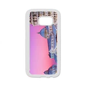 Leaning Tower of Pisa Italy The New Samsung Galaxy S7 edge Phone Case USA5253557
