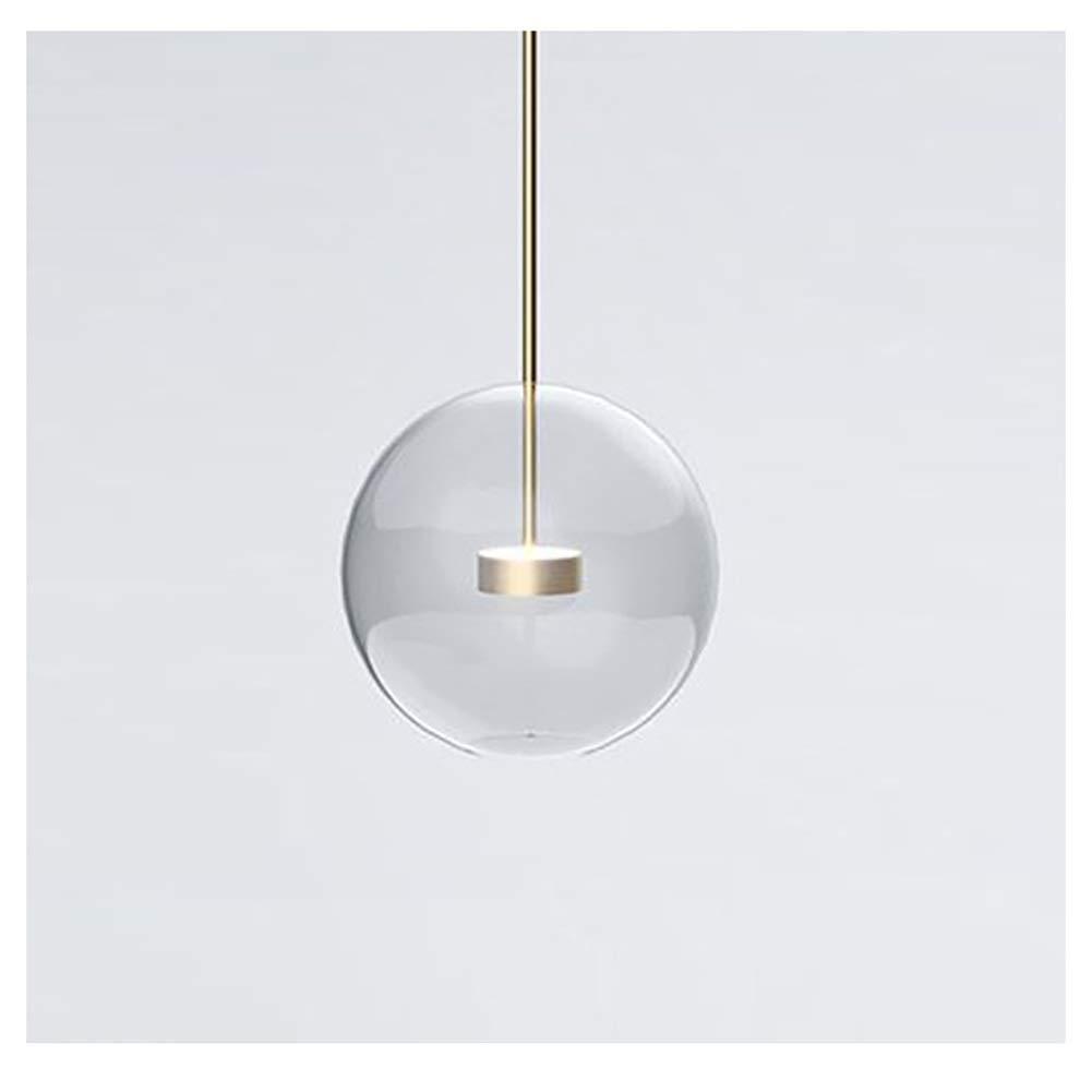 PPWAN ペンダントライト - シャンデリアペンダント天井照明器具複数のライトモダンで現代的なエレガントなクリスタルガラス - シャンデリア 9902 B07TWGP3CK