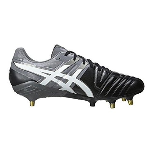 Asics Mens Gel Lethal Tight Five Rugby Boots (P500Y 9001) UK