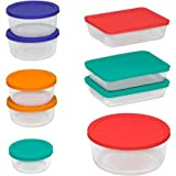 Pyrex 18-Piece Storage Set