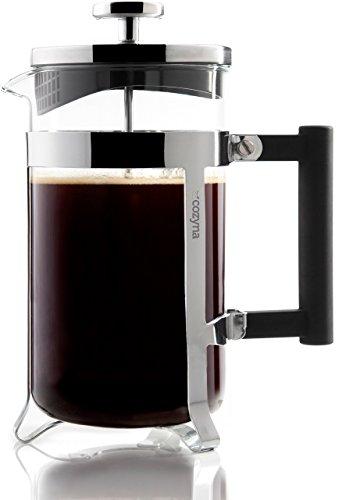 Cozyna French Press Coffee Maker