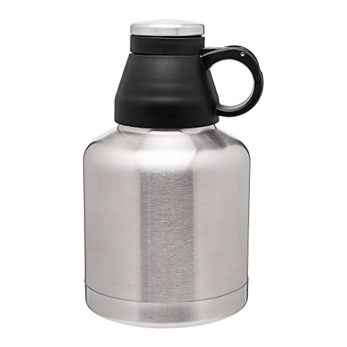 Growler Double Stainless Thermal Insulated product image