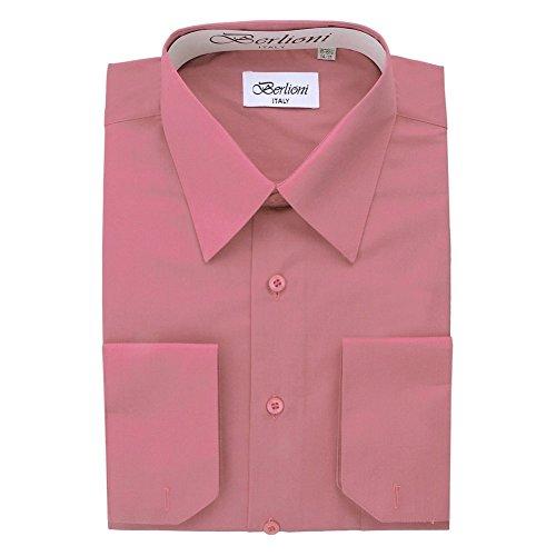 Rose Button Up Shirt - 8