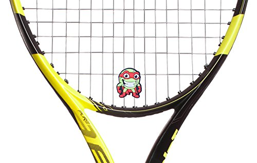 Comic Book Tennis Dampener 2 & 5 Packs by Racket Expressions