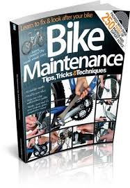 Bike Maintenance Tips Tricks and Techniques Third Edition ebook