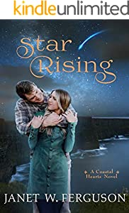 Star Rising: A Coastal Hearts Novel