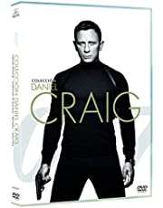 Bond: Colección Daniel Craig [DVD]