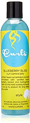 CURLS Blueberry Bliss Curl Control Jelly